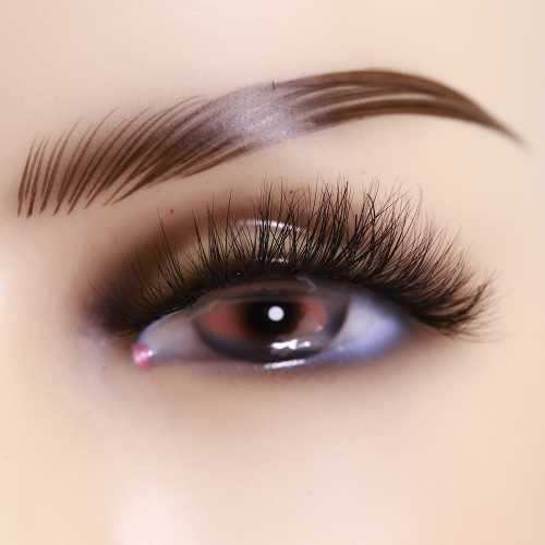 3D lashes wholesale DJ12