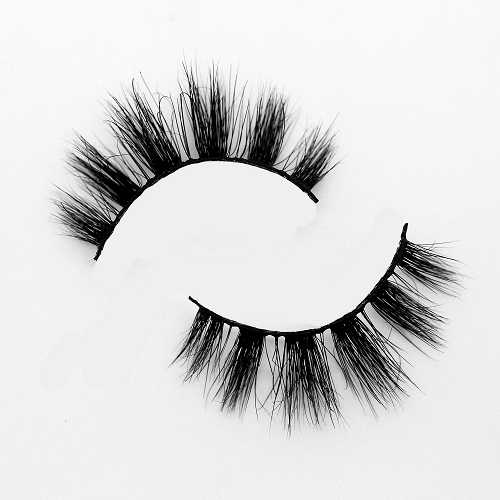 mink lashes wholesale DJ23