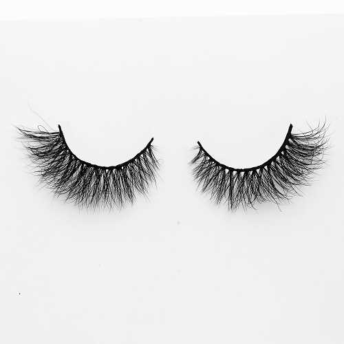Natural mink lashes DJ29