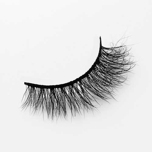 Wholesale 3d mink lashes DJ61