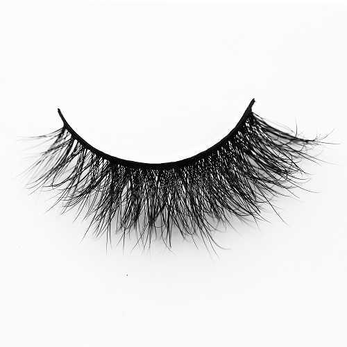 mink lashes natural lashes USA DJ03